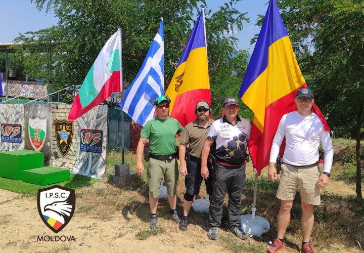 Призовые места спортсменов Федерации FNTSA на Чемпионате Болгарии 2021