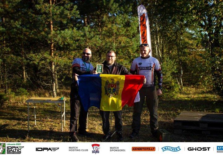 Чемпионат IDPA Baltic 2021